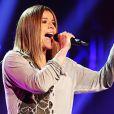 Fantine Tho se classifica para a próxima fase do 'The Voice Holland'