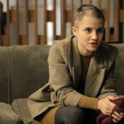 Bianca Comparato aparecerá careca na série 'Sessão de Terapia', do GNT