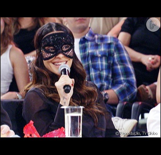 Cleo Pires participa do 'Amor & Sexo' e diz que já foi viciada em filmes pornôs. A atração foi exibida em 21 de novembro de 2013