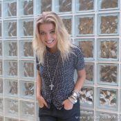Luiza Possi sobre dieta: 'Troquei felicidade momentânea por prazer duradouro'