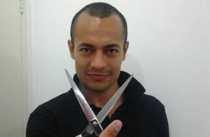 Conheça Rafael Zolly, ex-paquito que atua na peça 'Favela' e é cabeleireiro