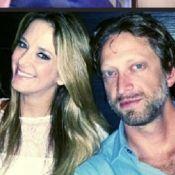 Ticiane Pinheiro e Bruno Garfinkel estão juntos: 'Amor incondicional'