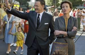 Filme sobre Walt Disney com o ator Tom Hanks não terá cigarros