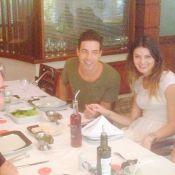 Di Ferrero e Isabelli Fontana estão namorando! Pai do cantor entrega romance