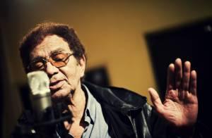 Reginaldo Rossi volta para a UTI, em Recife; cantor não tem previsão de alta