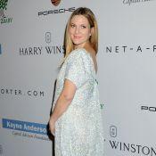 Drew Barrymore está grávida de uma menina, fruto do casamento com Will Kopelman