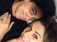 Nilceia Oliveira sobre término de namoro com Thammy Miranda: 'Eu não era gay'