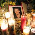 Fãs de Paul Walker prestam homenagens a ele no local do acidente