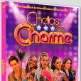 DVD 'Os Grandes Sucessos Musicais da Novela Cheias de Charme'