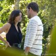 Amante de Ninho, Aline logo avisa: quer se livrar de Ciça