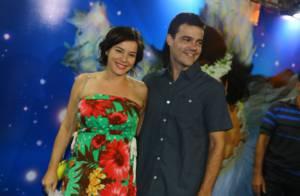 Famosos prestigiam novo espetáculo Cirque du Soleil no Rio de Janeiro