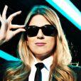 Dani Calabresa fará teste para apresentar 'Agora é Tarde'