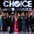 'The Big Bang Theory' ganha Melhor Comédia da TV no People's Choice Awards 2014