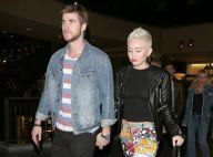 Miley Cyrus e Liam Hemsworth não se falam: 'A vida sem ele é melhor para ela'