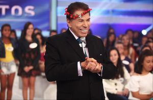 Silvio Santos comemora 86 anos! Relembre pérolas e gafes do apresentador em 2016