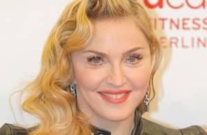 Madonna pede a ajuda de Adele para escrever músicas para seu novo álbum