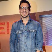 João Vicente de Castro reclama da falta de namorada: 'É fácil me seduzir'