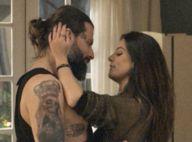 Novela 'Sol Nascente': Ralf prepara noite romântica para primeira vez de Milena