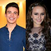 Thomaz Costa comenta reaproximação de Larissa Manoela: 'Amigo acima de tudo'