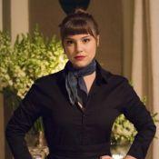 Alice Wegmann volta como Marina em 'A Lei do Amor' na 1ª quinzena de janeiro