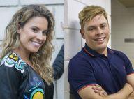 Maíra Charken e Bruno Chateaubriand são os vencedores do 'Saltibum', diz coluna