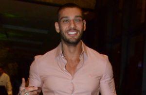 Lucas Lucco não fica um mês sem sexo e conta que já levou cantada de homens