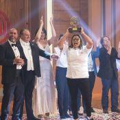 Mídia estrangeira destaca vitória de Dayse no 'MasterChef': 'Heroína feminista'