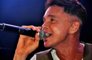 Netinho retorna aos palcos no 'Domingão do Faustão' no dia 2 de fevereiro