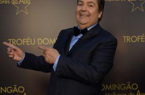 Faustão critica web por usar seus comentários do programa: 'Maldade ou burrice'