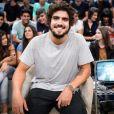 'Ainda preciso emagrecer alguns quilos', contou Caio Castro, que dará vida a Dom Pedro I em 'Novo Mundo'