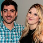 Dani Calabresa e Marcelo Adnet se evitaram no bastidor de premiação do Faustão