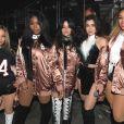 Camila Cabello nega desavenças ao deixar grupo Fifth Harmony: 'As meninas sabiam do meu sentimento'