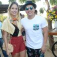 Casada com Wesley Safadão, Thyane Dantas passou a seguir  Mileide Mihaile  nas redes sociais