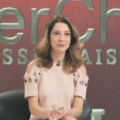 Ana Paula Padrão troca farpas com participantes do 'MasterChef' em reencontro