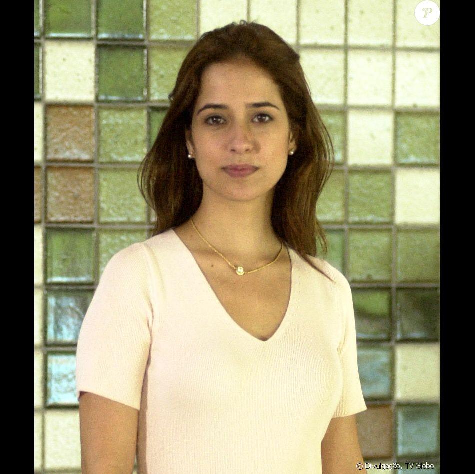 Paloma Duarte nega salário de R$ 90 mil e explica visitas à Globo: 'Entrevista'