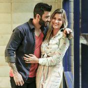 Gusttavo Lima vai ser pai! Andressa Suita está grávida do 1º filho do casal