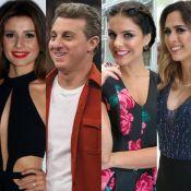 Paula Fernandes, Luciano Huck e famosos curtem foto de Bruna Marquezine e Neymar