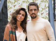 Novela 'Sol Nascente': Cesar revela que Alice corre o risco de ser presa