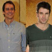 Eriberto Leão fala sobre romance com Marcello Antony em 'Amor à Vida': 'É amor'