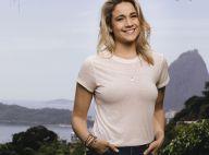 Fernanda Gentil conta por que expôs namoro com Priscila Montadon: 'Estou amando'