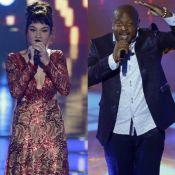 Público critica jurados por eliminar Jade e Lumi do 'The Voice': 'Covardia'