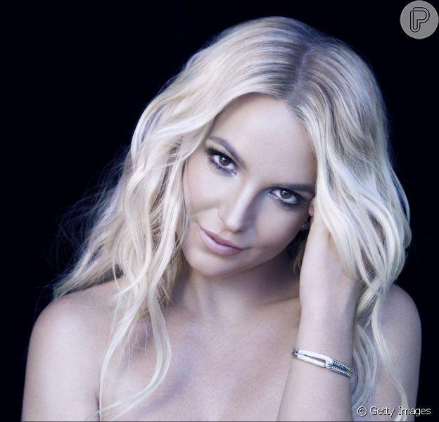 A conta da gravadora Sony fez um post no Twitter no qual dizia que Britney Spears havia morrido