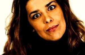 Comediante Marcela Leal será melhor amiga de Glória Pires em 'Doctor Pri'