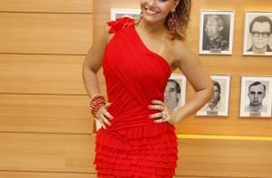 Dieta de rainha de bateria: veja como Viviane Araújo faz para desfilar corpão