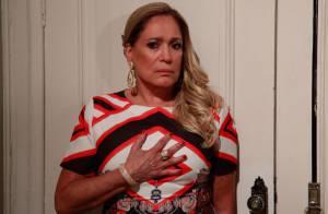 'Amor à Vida': Pilar se revela a grande vilã da trama no último capítulo