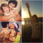 Marcos Mion agradece apoio dos fãs para problema do filho: 'Muito emocionado'