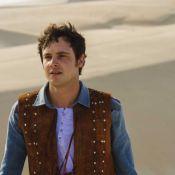 Sérgio Guizé, destaque de 'Saramandaia', é cotado para protagonizar novela das 7