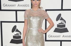 Grammy 2014: confira o look das famosas no tapete vermelho da premiação