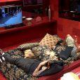 'BBB 14': Cassio e Marcelo conversam sobre as mulheres da casa