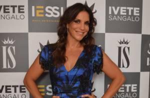 Ivete Sangalo deve participar da próxima novela de Aguinaldo Silva na Globo